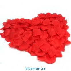 1000 шелковых лепестков роз