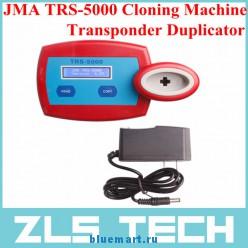 JMA TRS-5000 - дубликатор транспондеров