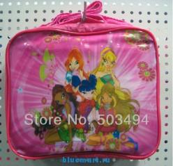 Нейлоновая сумка для обедов Winx Club