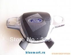 Накладка для руля с логотипом для Ford Focus