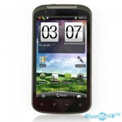 B63M - смартфон, Android 2.3 с сенсорным экраном 4