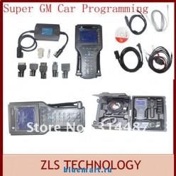 GM Tech2 - набор диагностических инструментов для автомобилей GM, интерфейсы CANDI, TIS 200