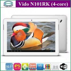 Vido N101RK - планшетный компьютер, Android 4.1, Rockchip RK3188, 10.1