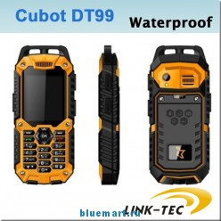 IP67 Cubot DT99 - телефон, Spreadtrum SC600L, 2.0