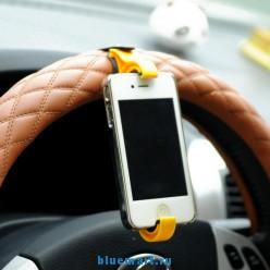 Держатель iphone на руль в автомобиль