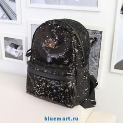 Рюкзак женский винтажный, 4 цвета на выбор