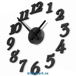 Декоративные настенные часы (E098)