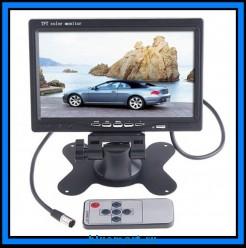 Автомобильный видеоплеер\монитор