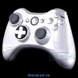 Корпус с кнопками для контроллера Xbox 360