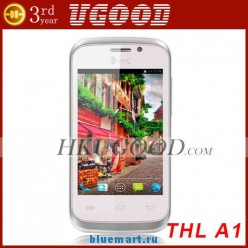 ThL A1 - смартфон, Android 4.0.4, MTK6515 (1GHz), 3.5