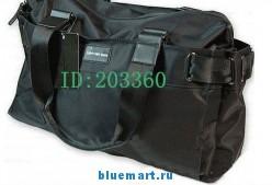 Популярная вместительная мужская сумка