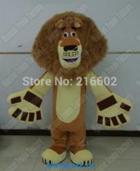 Ростовая кукла лев