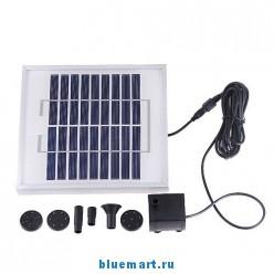 Фонтан на солнечной батарее H4082