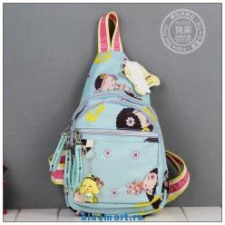 Модный женский рюкзак HARAJUKU