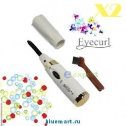 EYECURL II - Прибор для завивки ресниц, 2 шт.