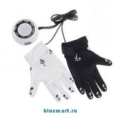 M104A - Электронные перчатки-фортепиано