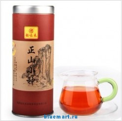 Lapsang Souchong - черный органический чай, 50г