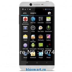 Cubot One - смартфон, Android 4.2, процессор Mtk6589 4 ядра, 4.7