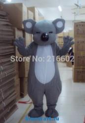 Ростовая кукла коала