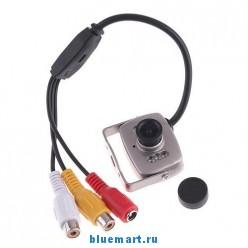 Проводная монохромная мини-камера (S100)