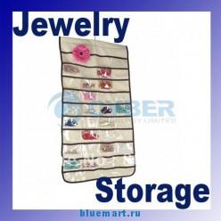 Подвесной мешок для ювелирных изделий