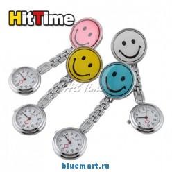 Карманные часы-брелок