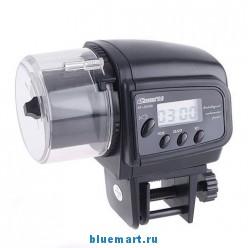 Автоматическое цифровое устройство для кормления аквариумных рыбок (H4038)