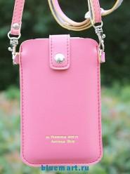 Универсальный чехол-сумочка для iPhone 4g/4s