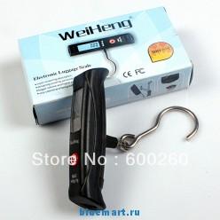 WH-A07 - электронные весы