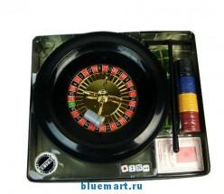 Набор для игры в рулетку