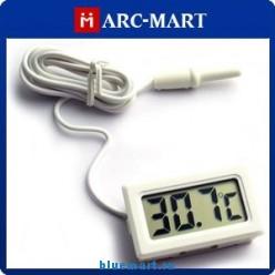 Цифровой термометр для дома