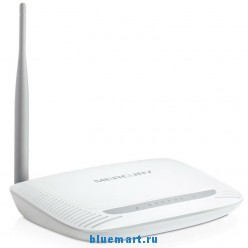 MERCURY MW150R - WiFi Маршрутизатор,150Mbps