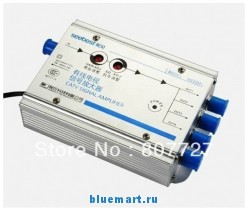 Усилитель, CATV, 30db, 45-860MHz, 2W