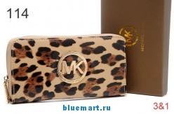 Женский кошелёк фирмы MK Michael Kors (12.9$)