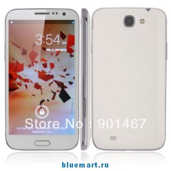Bluebo Star B6000 - смартфон, Android 4.2.1, MTK6589T, Quad Core 1.5GHz, 5.7