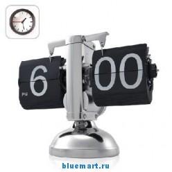 Настольные ретро часы