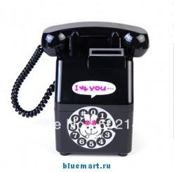 Копилка-телефон