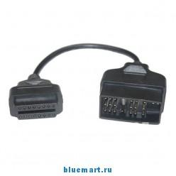 Кабель-адаптер OBD1-OBD2