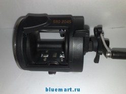 Рыболовная катушка (SRO 2045GL)