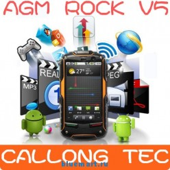 AGM Rock V5 - смартфон, Android 4.0.4 800MHz, 3.5