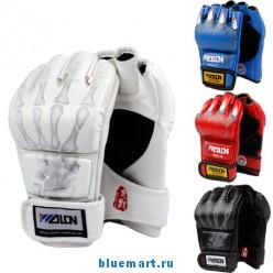 Перчатки для занятия единоборствами, 4 цвета, полеуретан
