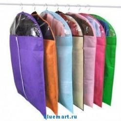 Пыле-защитные чехлы для одежды