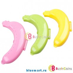 Контейнер для хранения бананов