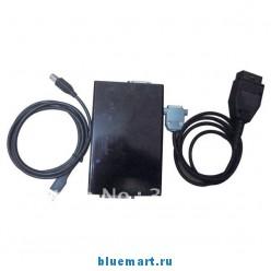 KESS - устройство для работы с электронным блоком управления, набор