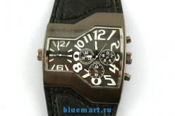 SJW-0290 - Наручные часы с двойным циферблатом