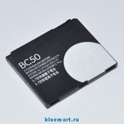 Аккумулятор ВС50 для Motorola Aura, C261, E690, EM35, KRZR, L2, L8