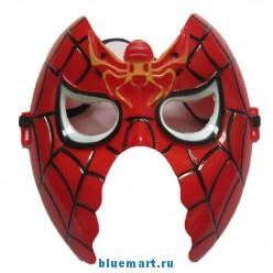 Карнавальная маска Человек-Паук, 5 штук