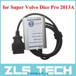 Dice Pro - сканер для автомобилей Volvo