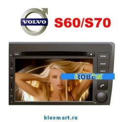 Roben V-002 - автомобильная магнитола, 7