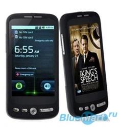 FG8 - смартфон с сенсорным экраном 3,5 дюйма, Android 2.2, TV, Wi-Fi, GPS